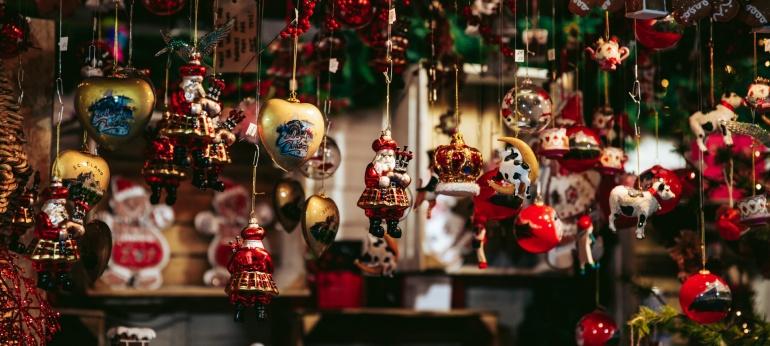 Jesolo Christmas Village 2021